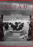 The Iliad, Robert Fagles, 0872203522