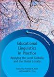 Educational Linguistics in Practice 9781847693525
