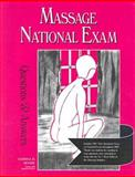 Massage National Exam Questions and Answers 9781892693525