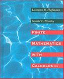 Finite Mathematics with Calculus, Hoffman, Laurence D. and Bradley, Gerald L., 007029352X