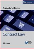 Casebook on Contract Law, Poole, Jill, 0199233527
