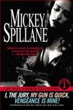 The Mike Hammer Collection, Mickey Spillane, 0451203526