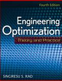 Engineering Optimization : Theory and Practice, Rao, Singiresu S. and Rao, S. S., 0470183527