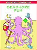 Seashore Fun, Fran Newman-D'Amico, 0486403521