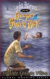 Lydia Barnes and the Escape from Shark Bay, Heather Gemmen Wilson, 0898273528
