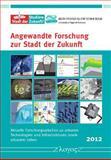 Angewandte Forschung Zur Stadt der Zukunft, Sebastian von Klinski, 3832533524
