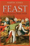 Feast, Martin Jones, 0199533520