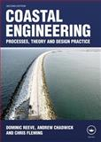 Coastal Engineering, Reeve, Dominic and Chadwick, Andrew, 0415583527