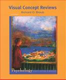 Psychology, Eighth Edition, in Modules Visual Concept Reviews, Myers, David G. and Straub, Richard, 0716783525