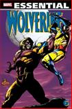 Essential Wolverine - Volume 6, Larry Hama, Warren Ellis, Tom Defalco, Chris Claremont, 0785163522