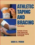 Athletic Taping and Bracing, David Perrin, 1450413528