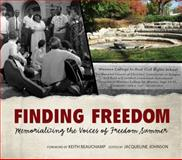 Finding Freedom, Jacqueline Johnson, 1881163520