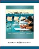 Organizations 13th Edition