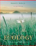 Ecology : Concepts and Applications with Online Learning Center (OLC) Password Card, Molles, Manuel, 0072493526