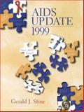 AIDS Update 1999, Stine, Gerald J., 0130803529