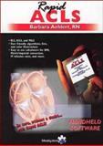 Rapid ACLS on PDA, Aehlert, Barbara, 0323023525