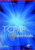 TCP/IP Essentials CD-ROM, Business Interactive Staff, 0470853522