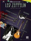 Ultimate Easy Guitar Play-Along -- Led Zeppelin, Led Zeppelin, 0739093525