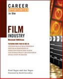 The Film Industry, Yager, Fred and Yager, Jan, 081607352X