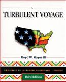 A Turbulent Voyage 3rd Edition