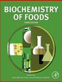 Biochemistry of Foods, Eskin, N. A. Michael and Shahidi, Fereidoon, 0122423526