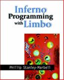 Inferno Programming with Limbo, Stanley-Marbell, Phillip, 0470843527