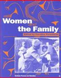 Women and the Family, , 0855983523