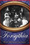 Forsythia, Peter Hovenden Longley, 1475933525