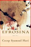 Efrosina, Cecep Syamsul Hari, 1492143529