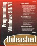 Programming Windows 98/NT Unleashed, Toth, Victor, 0672313537