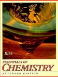 Essentials in Chemistry, Rife, 0030303532