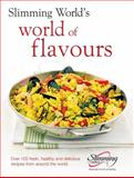 World of Flavours, Slimming World Staff, 0091933536