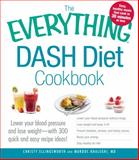 Dash Diet Cookbook, Christy Ellingsworth and Murdoc Khaleghi, 1440543534