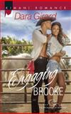 Engaging Brooke, Dara Girard, 0373863535