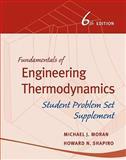Fundamentals of Engineering Thermodynamics, Borgnakke and Shapiro, Howard N., 0470643536