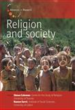 Religion and Society 2010 9780857453532
