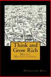 Think and Grow Rich, Napoleon Hill, 1499733534