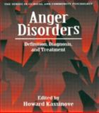 Anger Disorders, , 1560323531