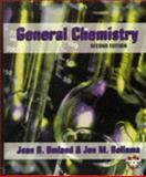 General Chemistry, Umland, Jean B. and Bellama, J. Michael, 0314063536