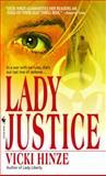 Lady Justice, Vicki Hinze, 0553583530