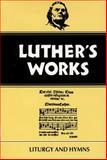 Liturgy and Hymns