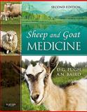 Sheep and Goat Medicine, Pugh, D. G. and Baird, A. N., 1437723535