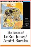 The Fiction of Leroi Jones - Amiri Baraka, Amiri Baraka and Greg Tate, 155652353X