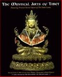 Tibet Past and Present : Featuring Personal Sacred Objects of His Holiness the Dalai Lama, Mullin, Glenn H., 1563523531