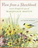 View from a Sketchbook, Marjolein Bastin and Tovah Martin, 1584793538