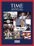 Annual 2005, Time Magazine Editors, 1932273530