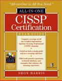 CISSP(R) All-in-One Exam Guide, Harris, Shon, 0072193530