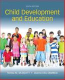 Child Development and Education, Enhanced Pearson EText with Loose-Leaf Version -- Access Card Package, McDevitt, Teresa M. and Ormrod, Jeanne Ellis, 0134013530