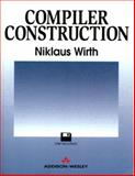 Compiler Construction, Wirth, Niklaus, 0201403536