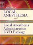 Handbook of Local Anesthesia, Malamed, Stanley F., 0323033539